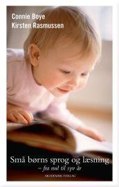 Små børns sprog og læsning