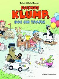 Rasmus Klumps bog om trafik