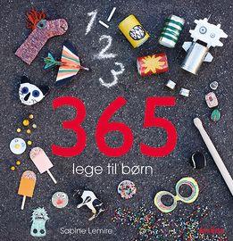 365 lege til børn