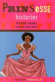 Prinsessehistorier fra hele verden