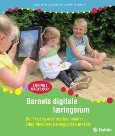 Barnets digitale læringsrum