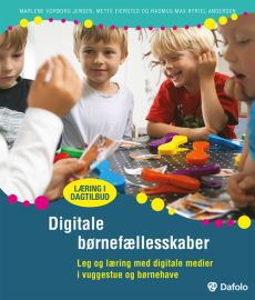 Digitale børnefællesskaber