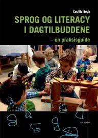 Sprog og literacy i dagtilbuddene