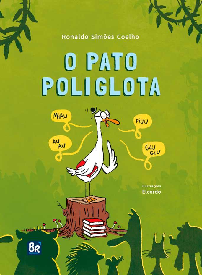 O pato poliglota