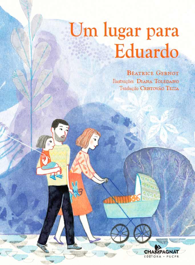 Um lugar para Eduardo