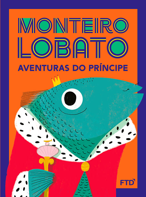 Aventuras do Príncipe