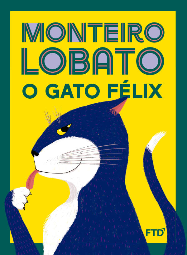 O Gato Félix