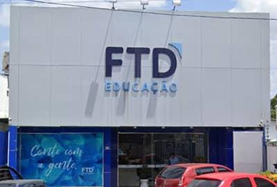 Filial FTD - Amazonas - Manaus