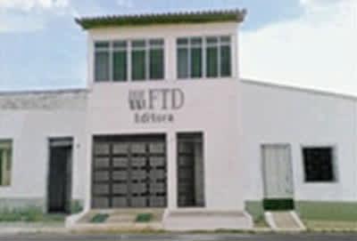 Filial FTD - Maranhão - Bacabal