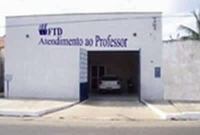 Filial FTD - Maranhão - Santa Inês