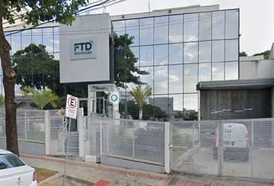Filial FTD - Minas Gerais - Belo Horizonte