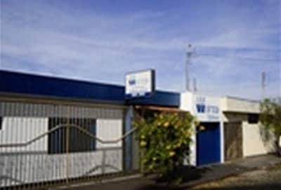 Filial FTD - Minas Gerais - Uberlândia