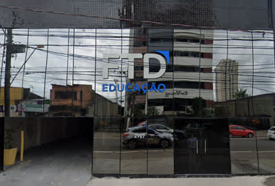 Filial FTD - Pará - Belém