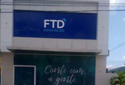 Filial FTD - Paraíba - João Pessoa