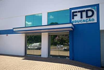 Filial FTD - Paraná - Londrina