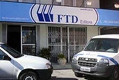 Filial FTD - Santa Catarina - Florianópolis