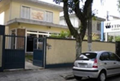 Filial FTD - São Paulo - Santos