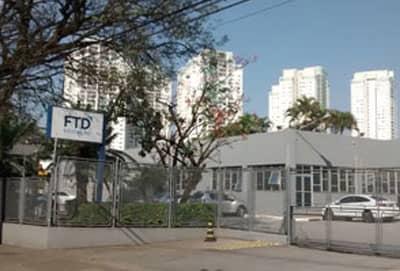 Filial FTD - São Paulo - São Paulo
