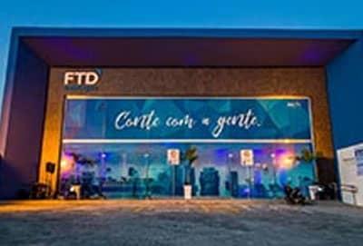 Filial FTD - Sergipe - Aracaju