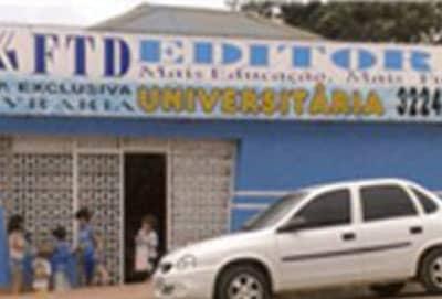 Filial FTD - Acre - Rio Branco