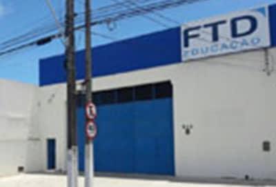 Filial FTD - Alagoas - Maceió