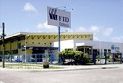 Filial FTD - Pernambuco - Recife