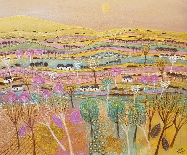 Highland Tapestry