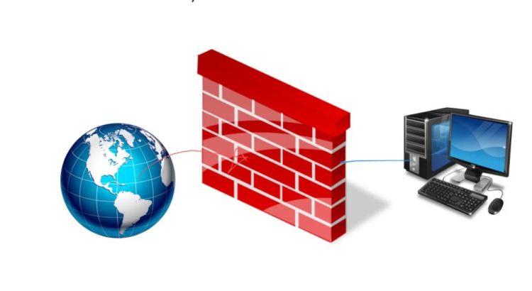 Cài đặt và cấu hình Firewall (CSF) cho Ubuntu