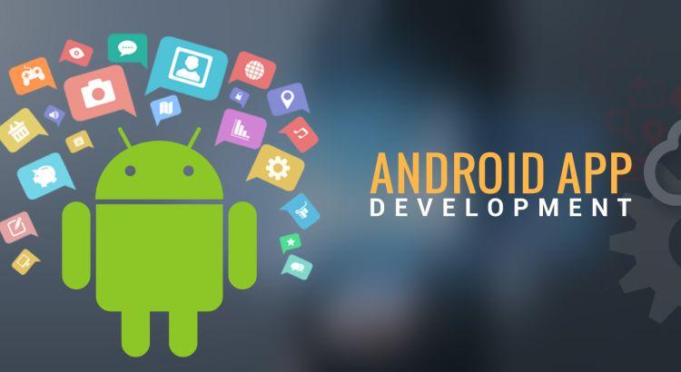 Lập trình Android App