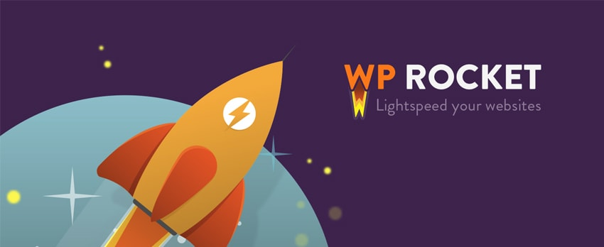WP Rocket caching plugin wordpress