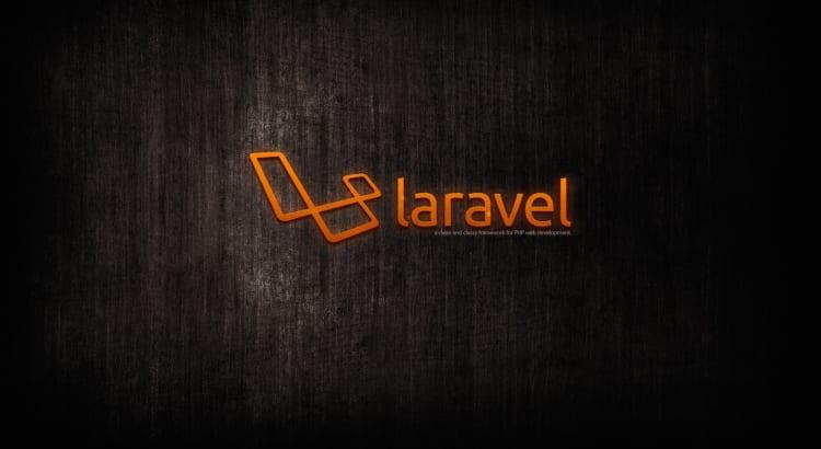Sửa lỗi cài đặt Laravel