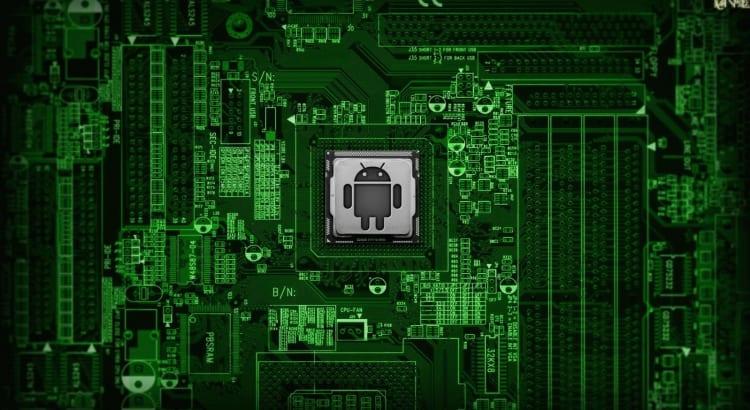 Android NDK là gì