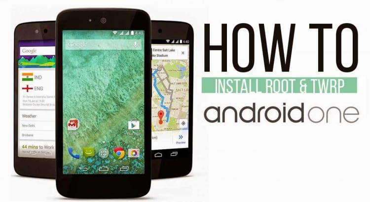 Hệ điều hành Android One của Google