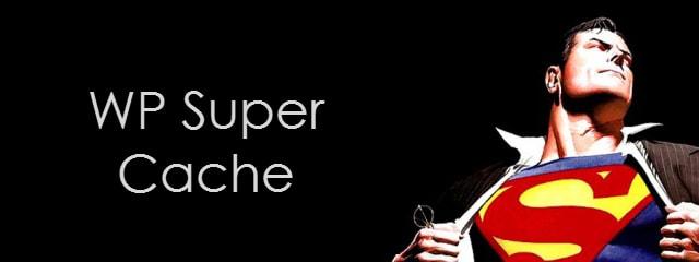 WP Super Cache