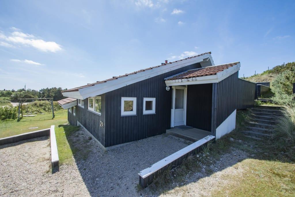 Ferienhaus 00679 Strandgardsvej 24