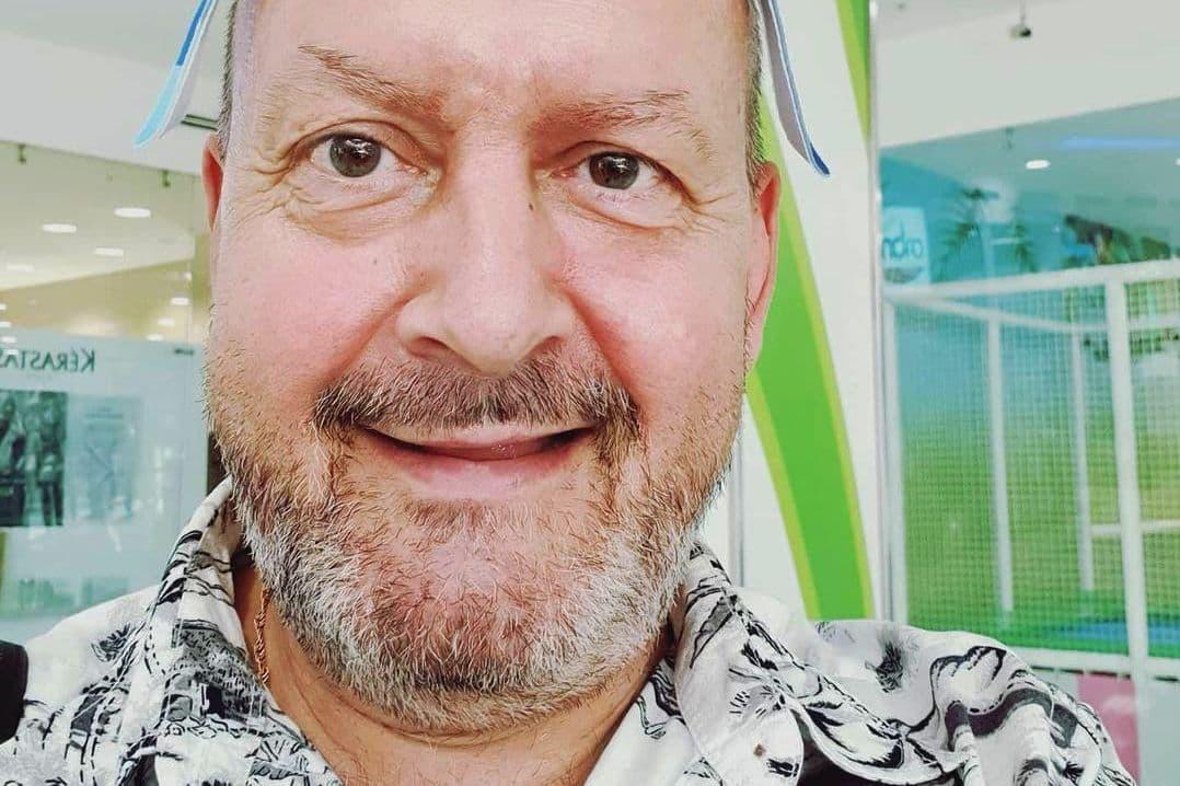 Вячеслава Гришечкина лишили прав за пьяную езду