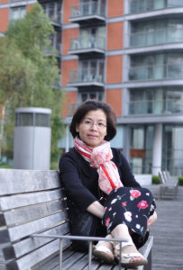 Mrs Mai