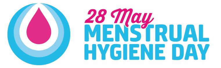 Logo Mesntrual Hygiene Day