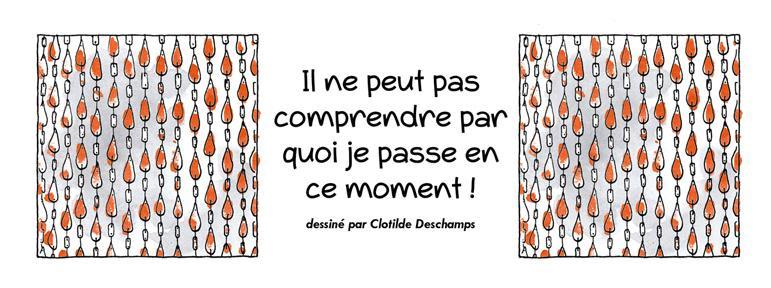 BD de Clotilde Deschamps