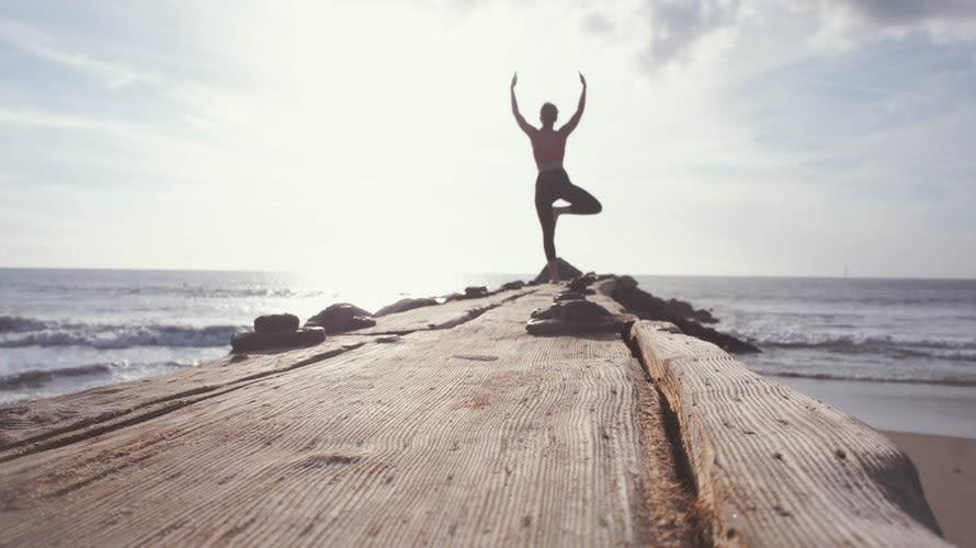 Pratiquer une activité physique douce pendant ses règles