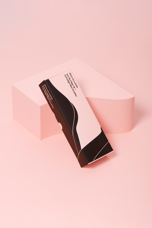 la newbie box de 6 protège-slips lavables pour flux léger