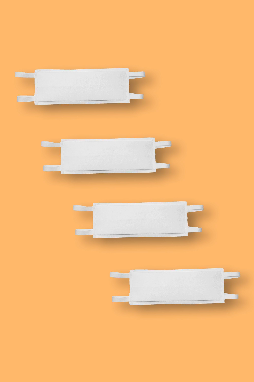 masque textile lavable à usage non sanitaire pour limiter la propagation du covid-19