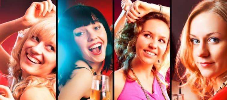 Firmafest dans og events