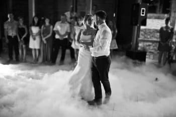 minneverdig bryllups dans oslo