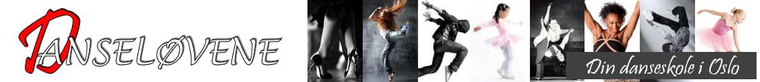 Danseløvene danseskole