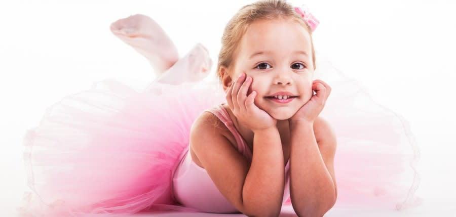 barneballett ballett barn oslo