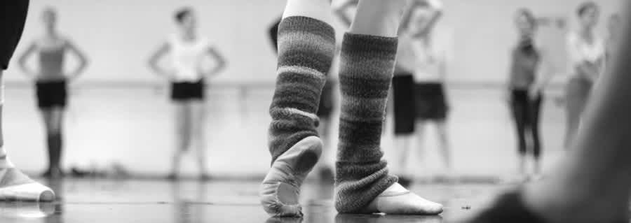 dansekurs klassisk ballett oslo