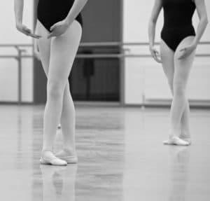 ballett dans Oslo