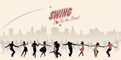 swingkurs oslo swing dans