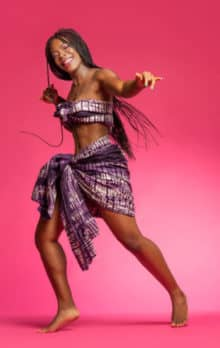 afrikansk dans oslo